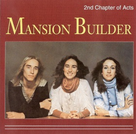 Mansion Builder